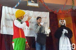 جمعية إتقان للمرأة الحرفية بمقريصات إقليم وزان تنظم أمسية خيرية