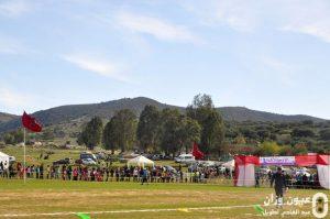 نجاح كبير لفعاليات البطولة الجهوية للعدو الريفي بالمديرية الإقليمية لوزارة التربية الوطنية والتكوين المهني لوزان