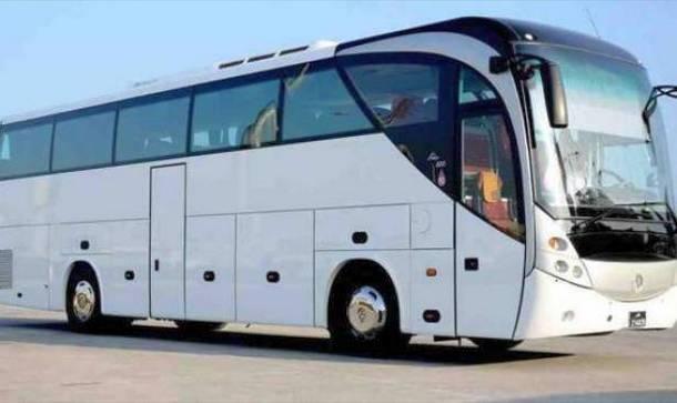 صورة حافلة سياحية