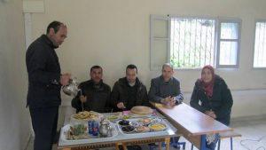 جماعة الممارسة المهنية الوحدة تعقد اجتماعها التواصلي الثاني