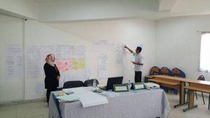 """دورة تكوينية لفائدة منسقات ومنسقي الأندية التربوية ب 40 مؤسسة تعليمية في """"مقاربة التثقيف بالنظير والمهارات الحياتية"""" بالمديرية الإقليمية لوزان"""