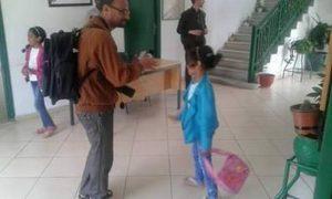 """ثانوية ابن زهر التأهيلية تتألق في المسابقة الجهوية """"تحدي القراءة العربي"""" ومجموعة مدارس سد الوحدة تشارك بشكل متميز"""