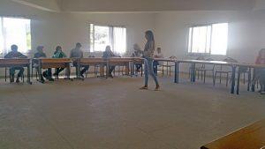 ثانويتا مولاي عبد الله الشريف وابن زهر التأهيليتان بوزان تتألقان في المسابقة الإقليمية لمتعة القراءة باللغة الفرنسية في دورتها التاسعة