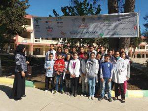 جامعة ابن طفيل تسدل الستار عن فعاليات المعرض العلمي