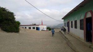 مركزية مجموعة مدارس بني يثنا